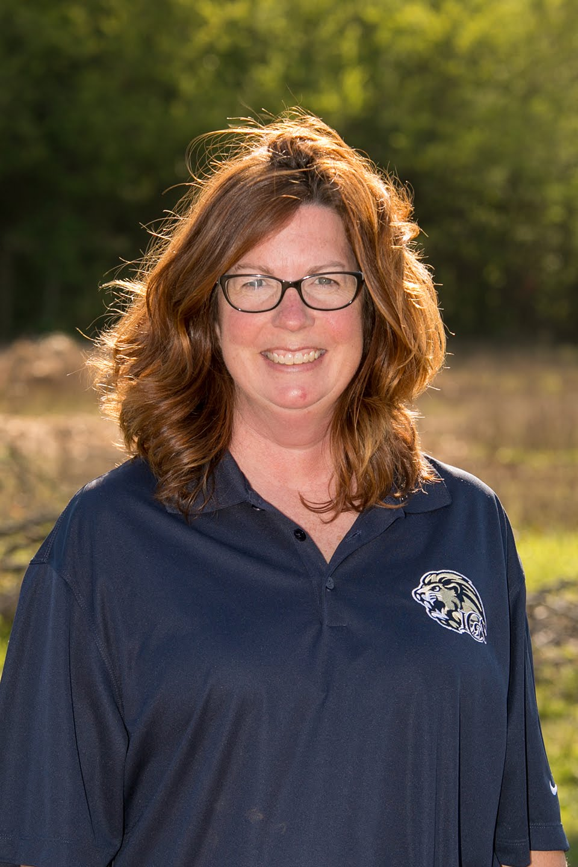 Asst Coach: Pam Banaszek