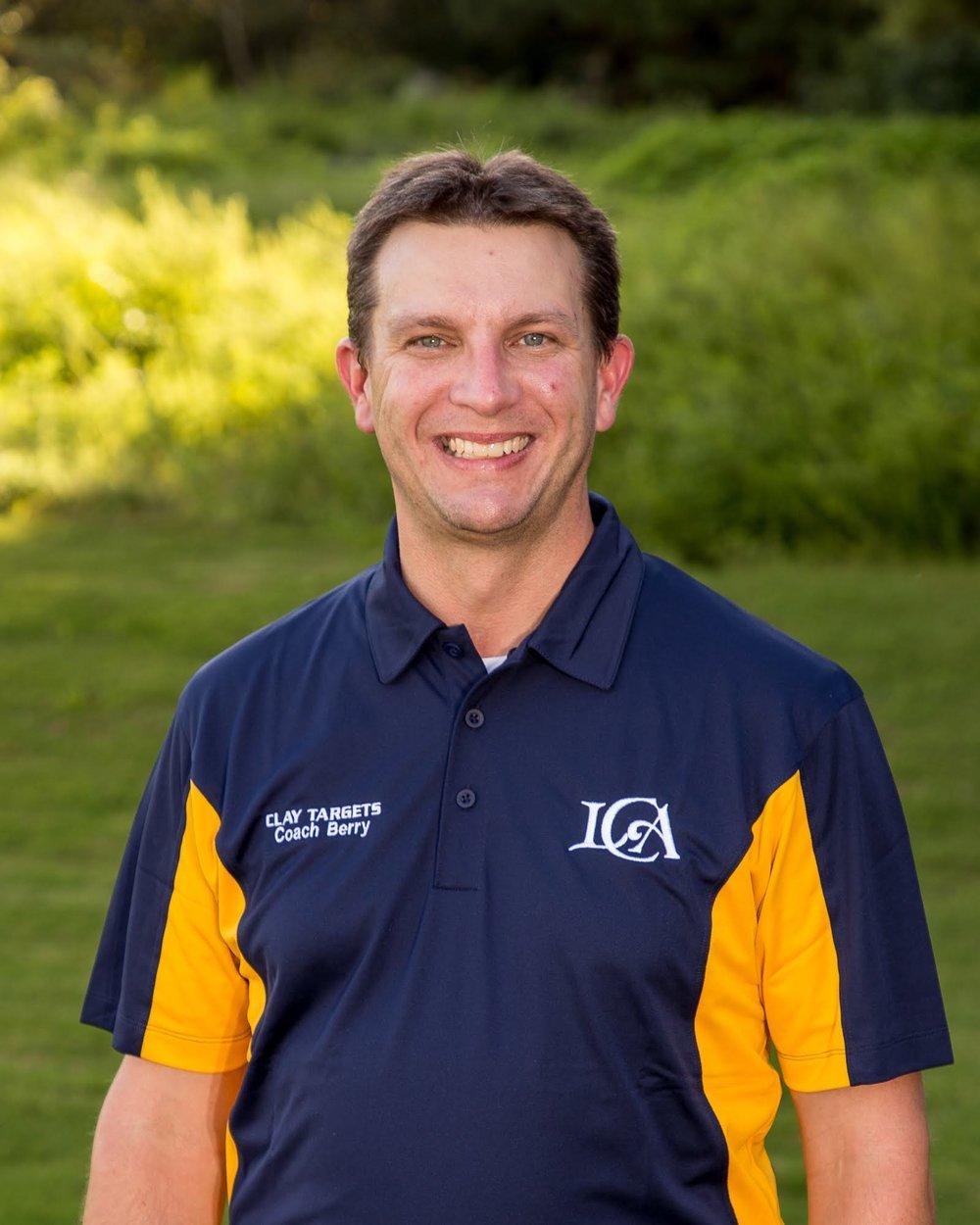 Asst Coach: Michael Berry