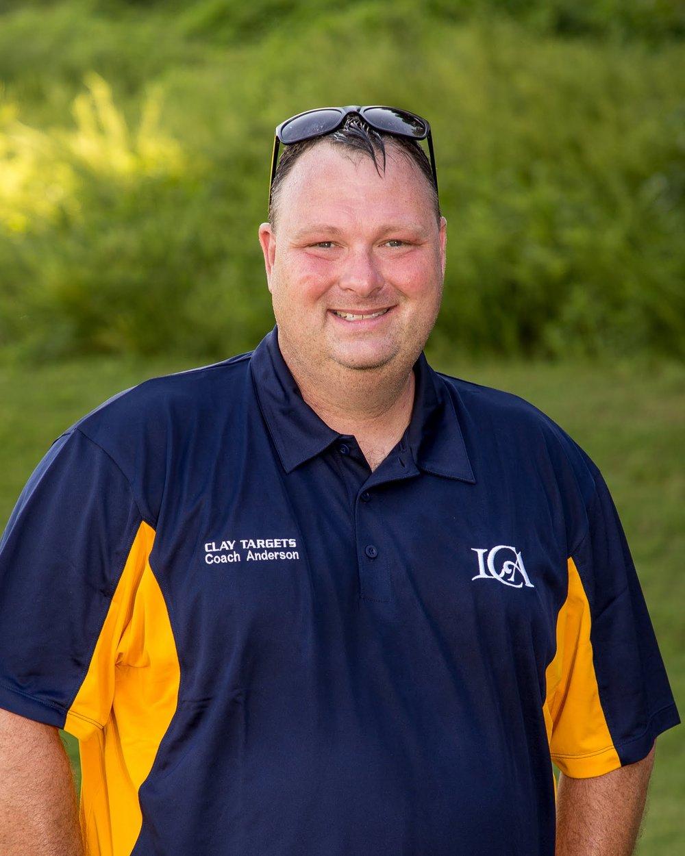 Asst Coach: Greg Anderson