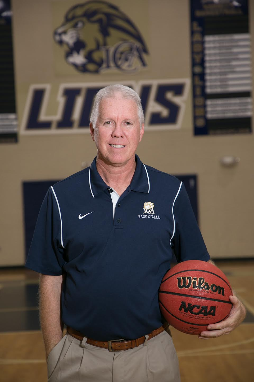 Head Coach: Mark Dossett
