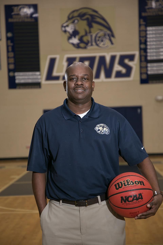 Asst Coach: Derrick Freeman