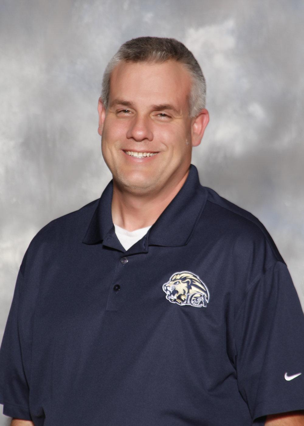 Asst Coach: Bill Woods