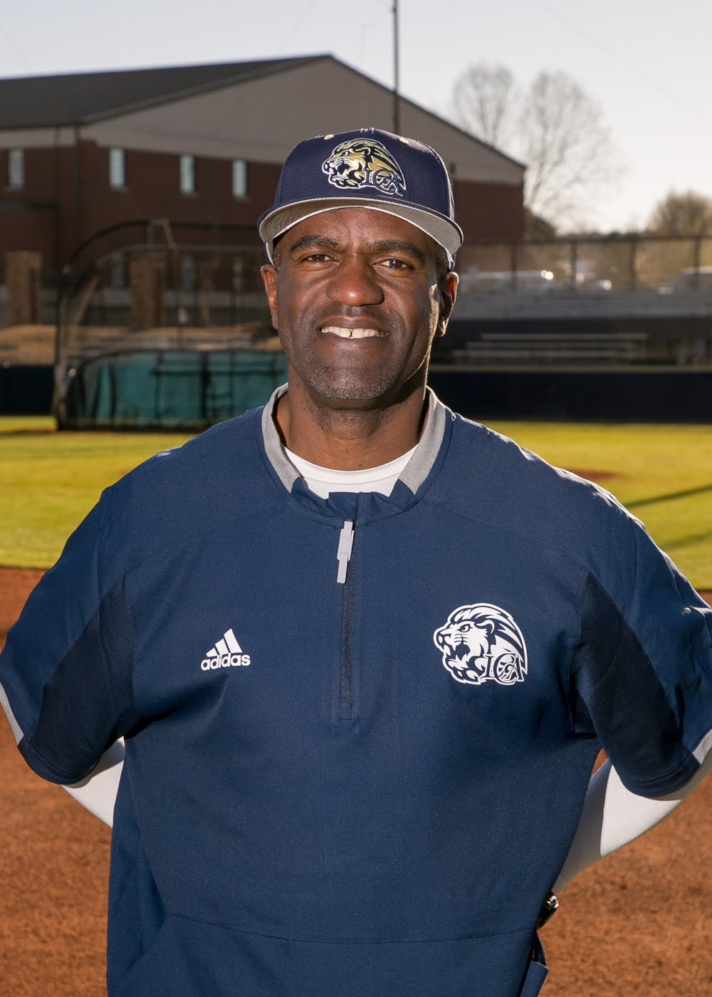 Head Coach: Andre King