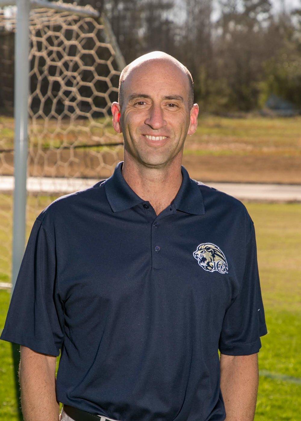 Asst Coach: Chris Bruno