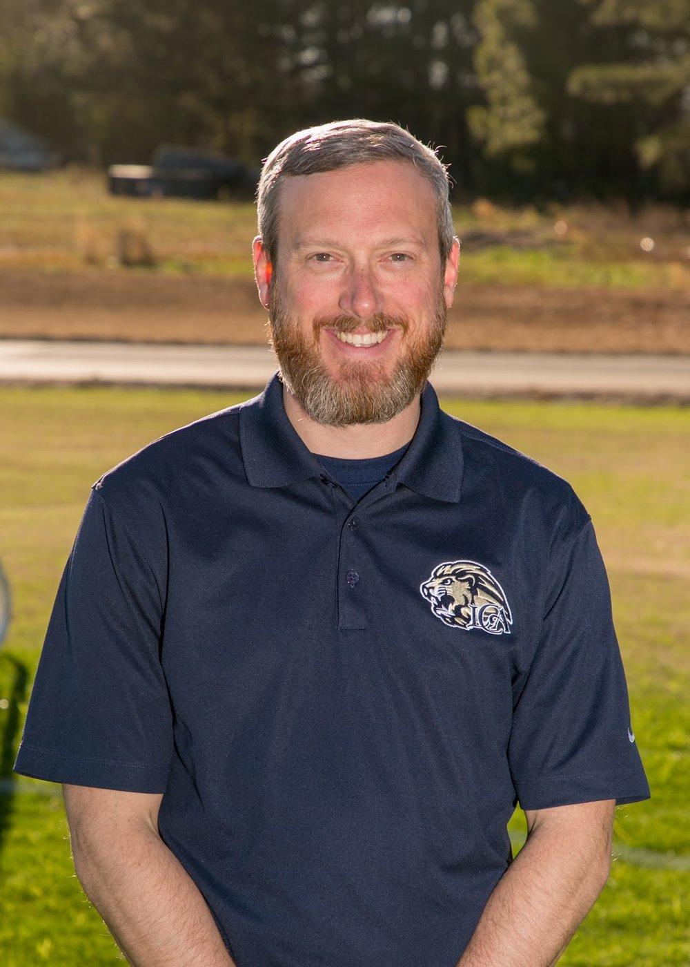 Head Coach: Jimmy Ernst