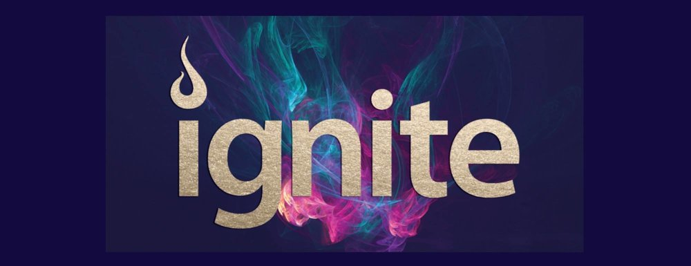More information #Ignite2017