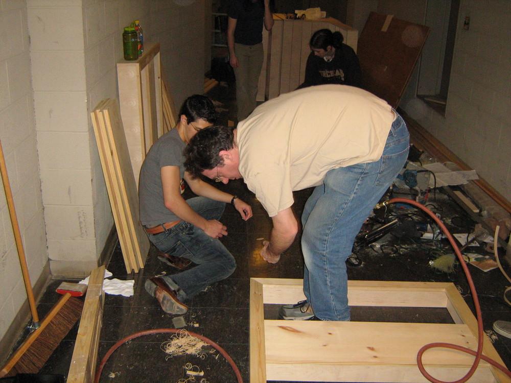 Acoustics project