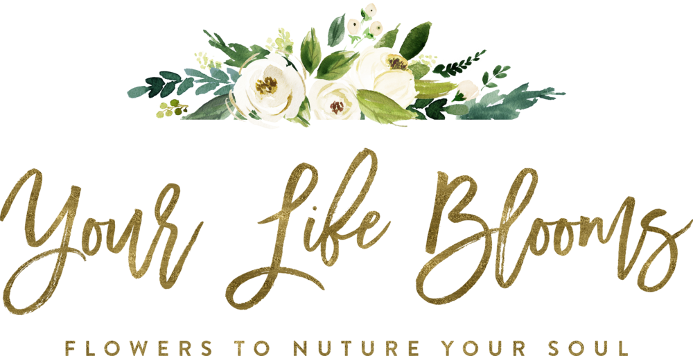 Your Life Blooms