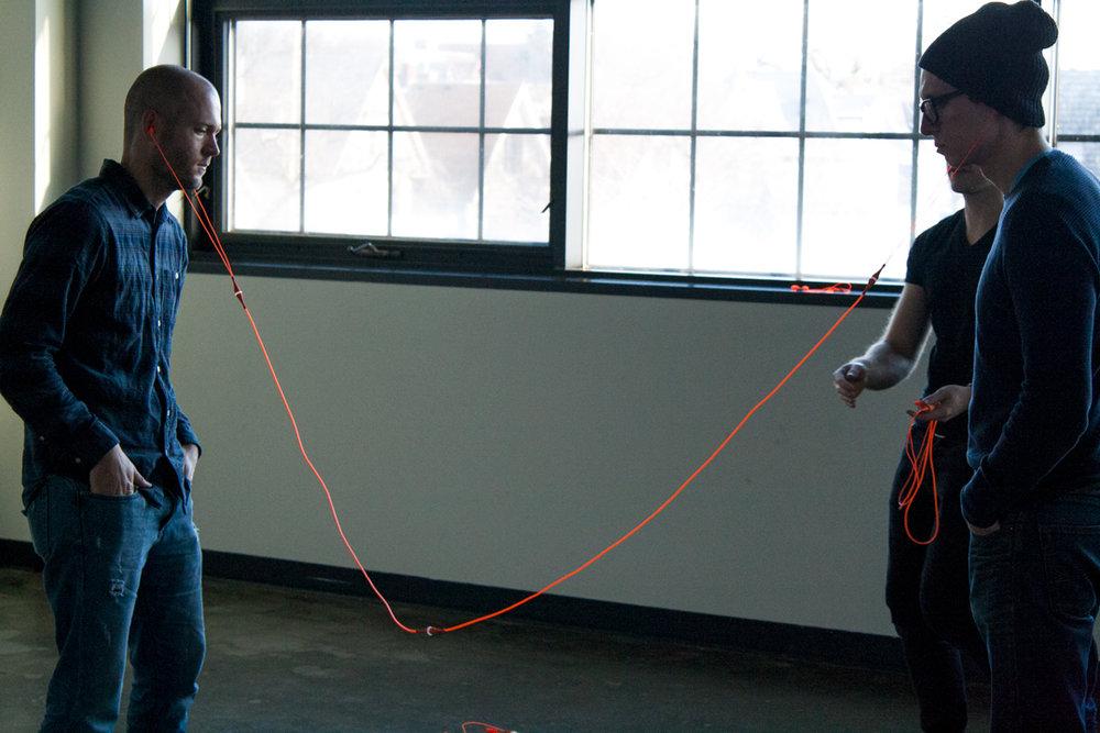 Plug Rope