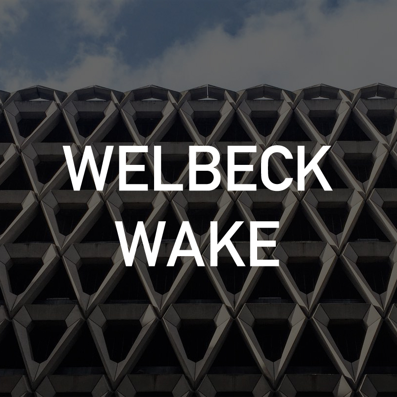 Our NEW blog launch begins with a short documentary on WELBECK WAKE...