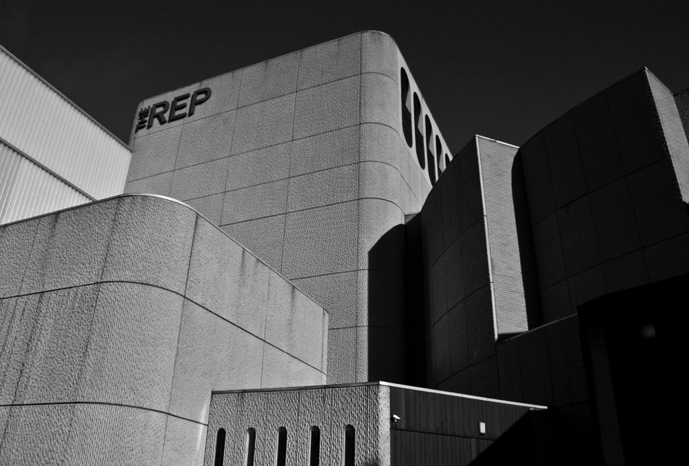 The REP: as seen from ICC
