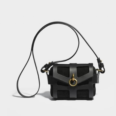 Fleet Ilya , Classic O-Ring Tiny Cage Bag, £795.00