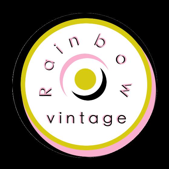 $40 Rainbow Vintage Gift Card www.rainbowvintageatx.com