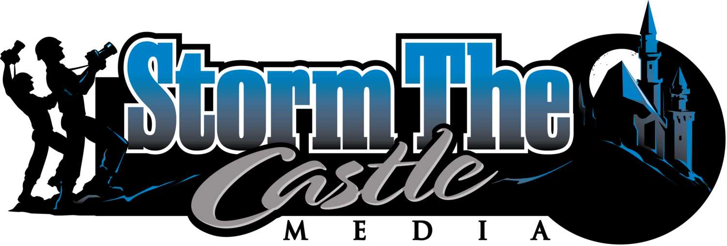 Storm The Castle Media