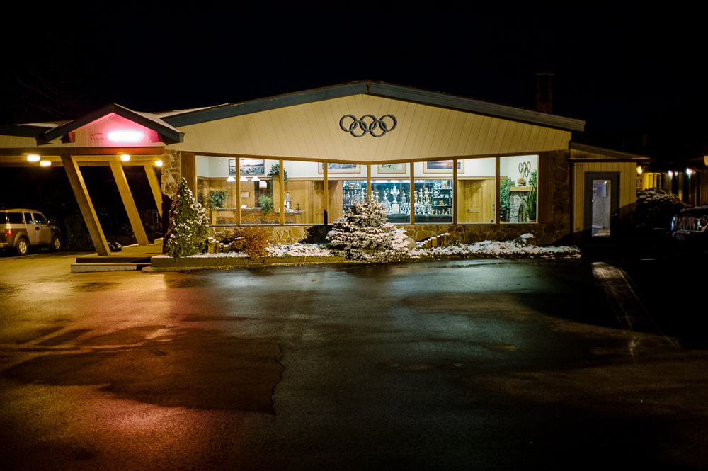 Art Devlin's Olympic Motor Inn, Lake Placid