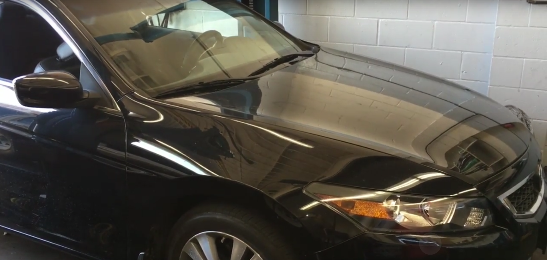 How to Change the Transmission Fluid on a 2008 Honda Accord