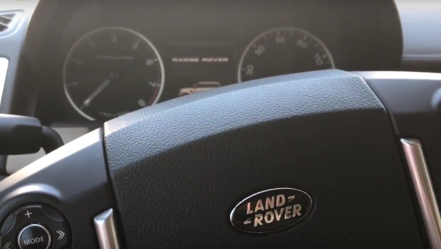 Rover range rover 2005 : How to Check the Oil Level on a 2005-2012 Range Rover Sport — How ...