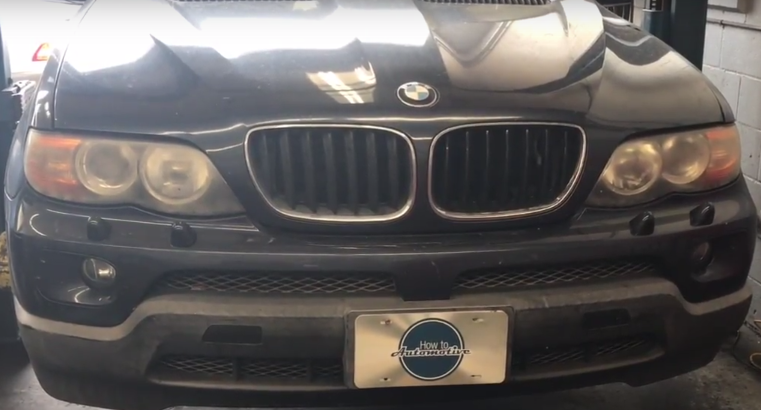 How to Replace the Valve Cover Gasket on a 1999-2006 BMW X5 E53 with ...