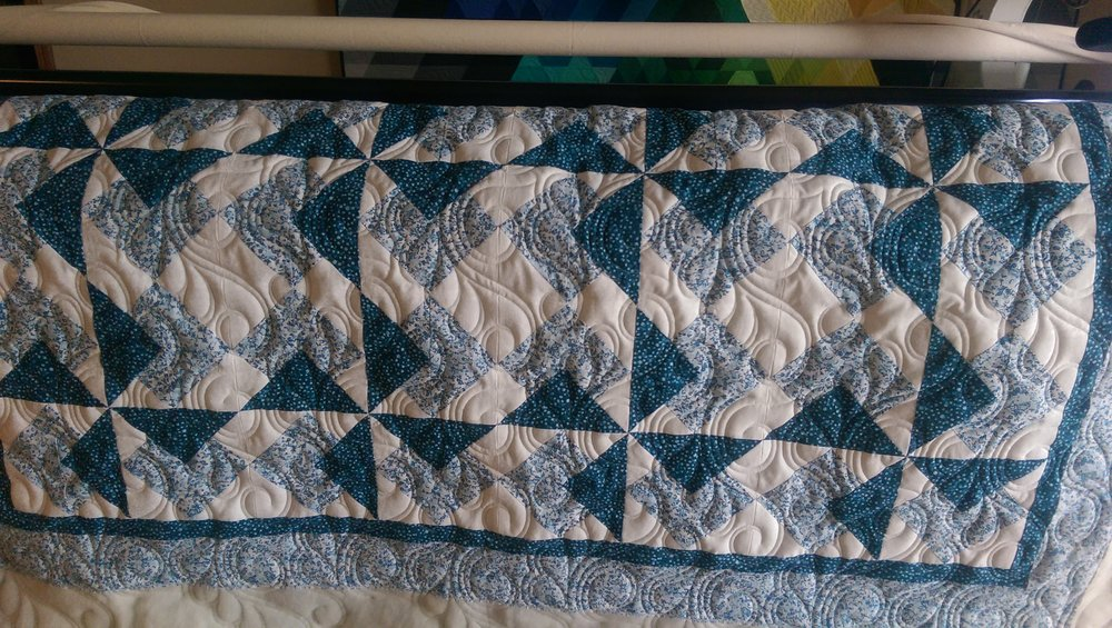 Quilting Services Quilting By Julielofty Wool Batting Quilting By