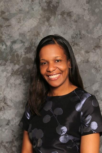 Melisa M. Hypolite, MBA - College Adviser