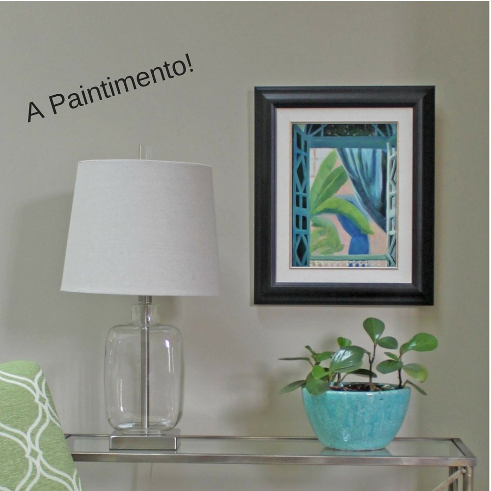 #paintimento #holiday #France #Provence #memory #family #sister #gift #homedecor #present #birthday #special