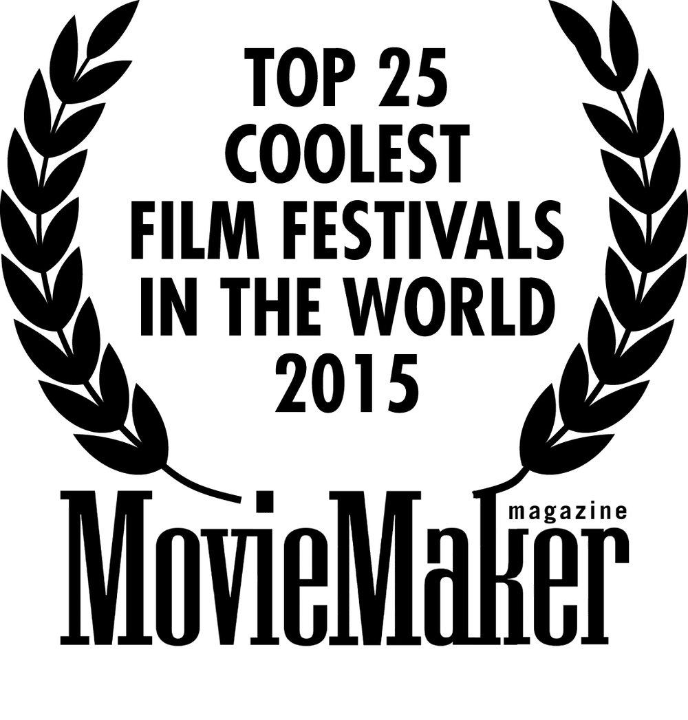Movie Maker Coolest Film Festivals