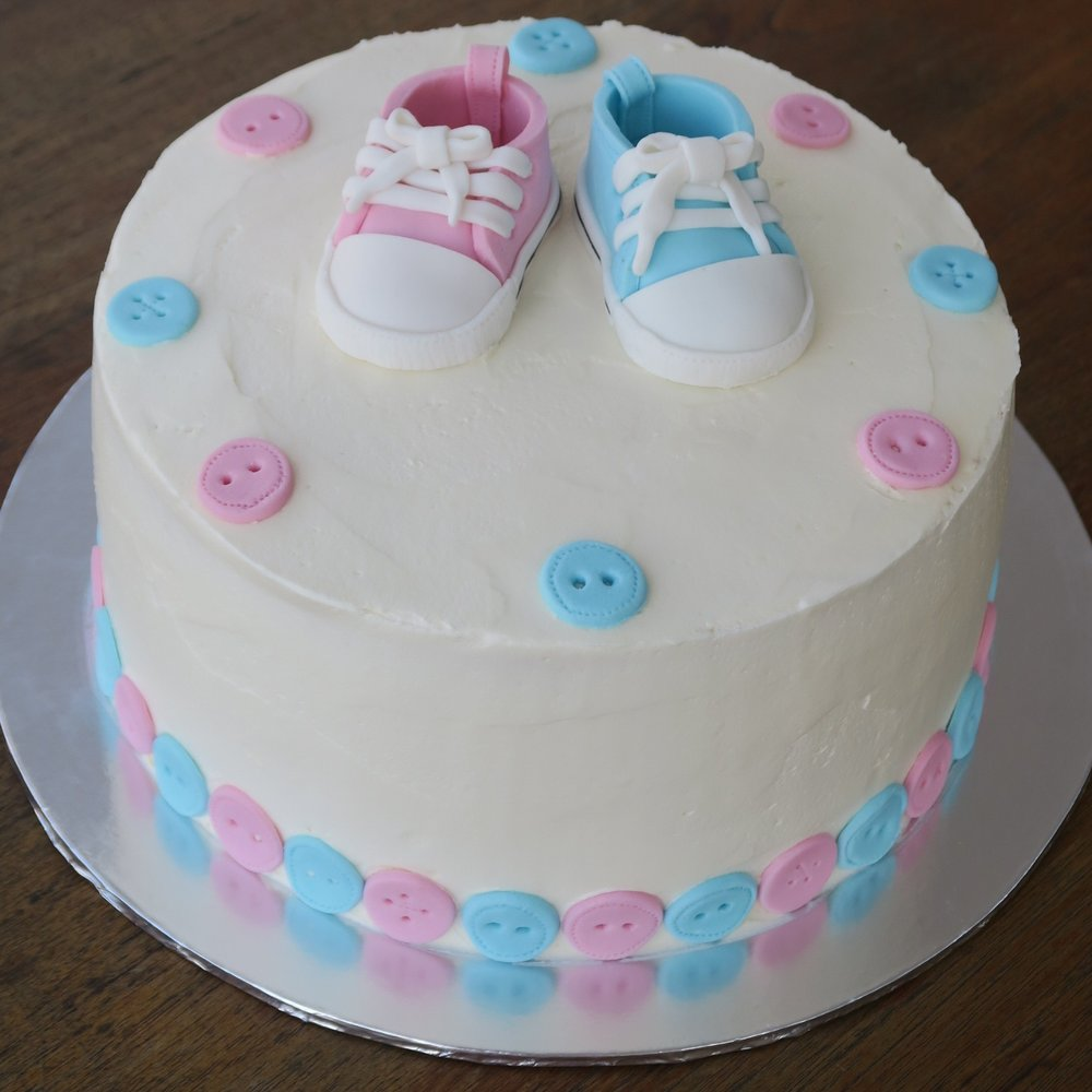 Gender reveal converse sneakers.jpg