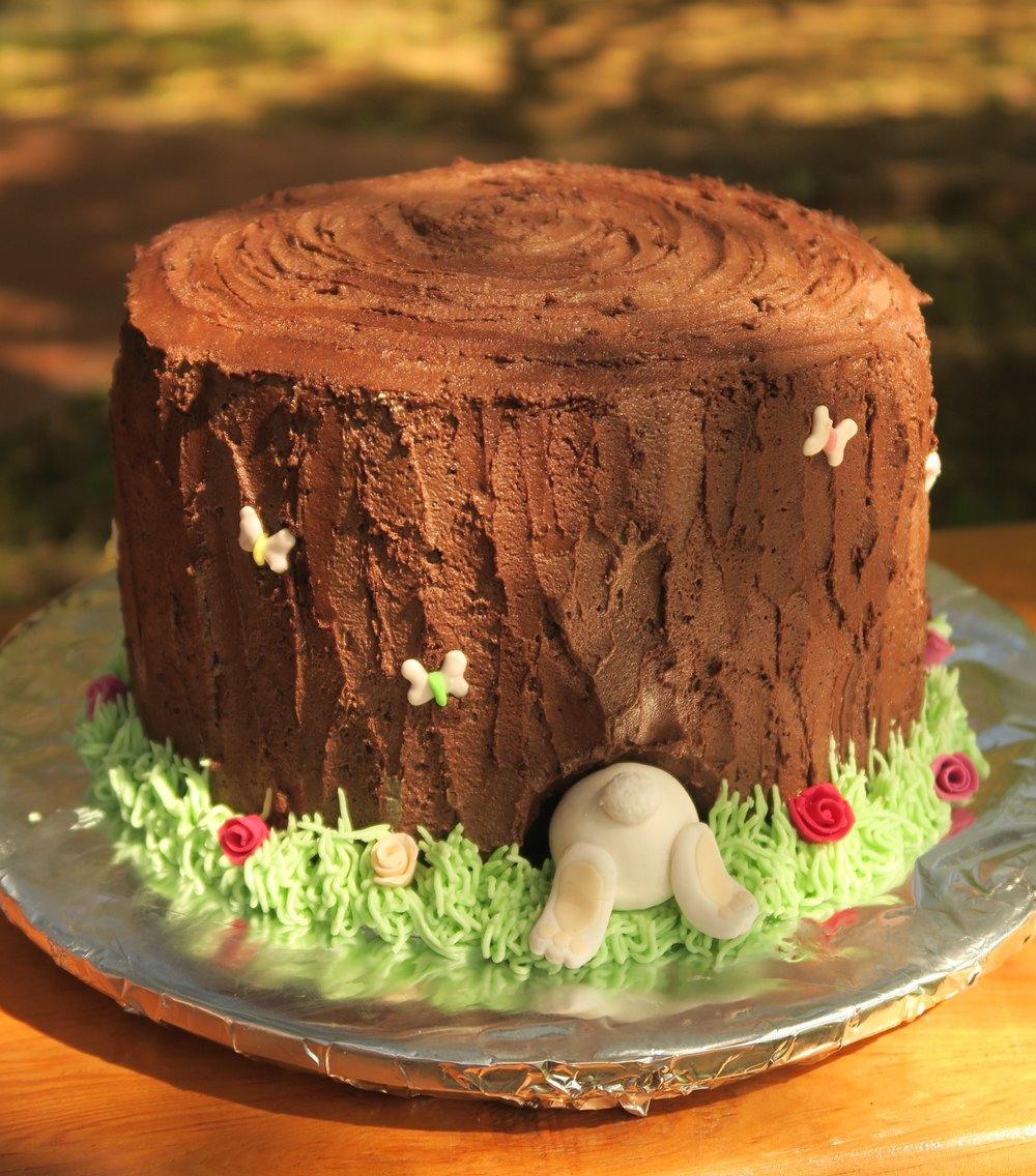Bunny Bum cake for Easter.jpg