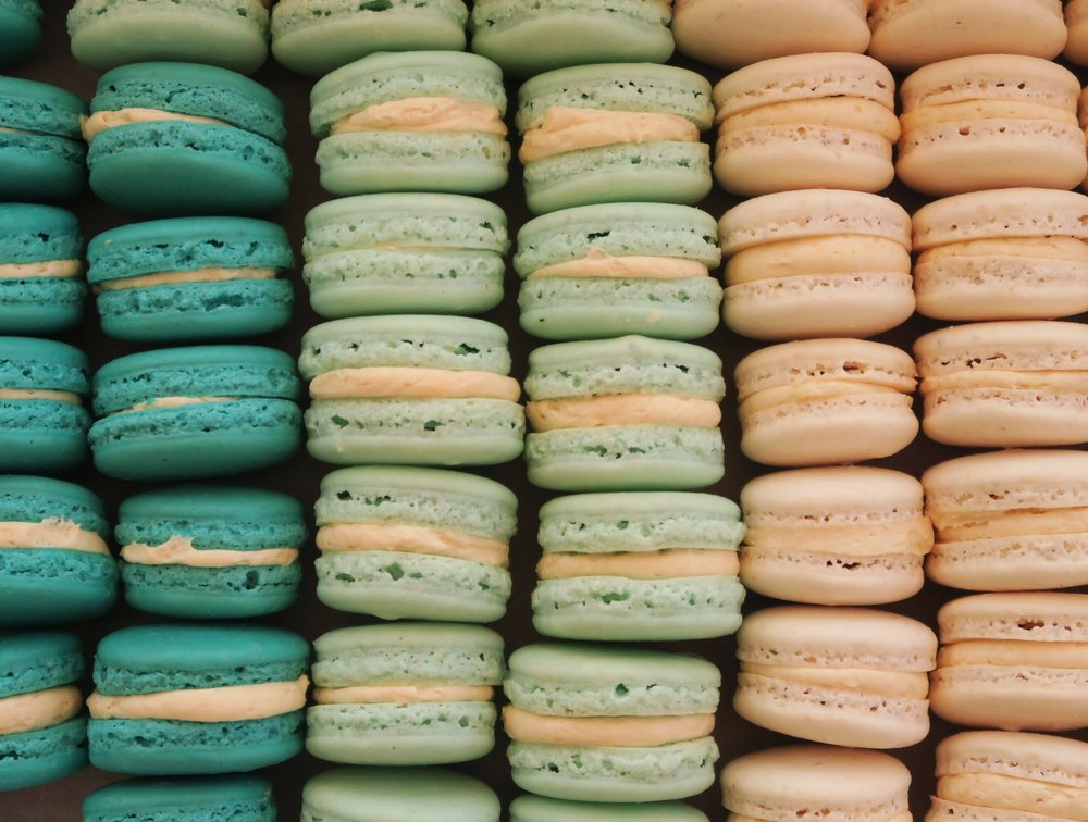 Shades of green macarons.jpg