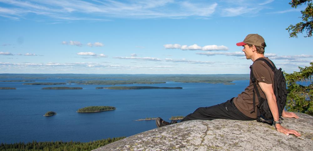 Koli National Park, Finland 2013