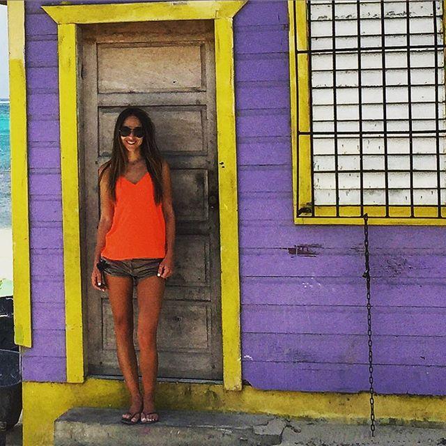 San Pedro , Ambergris Caye, Belize