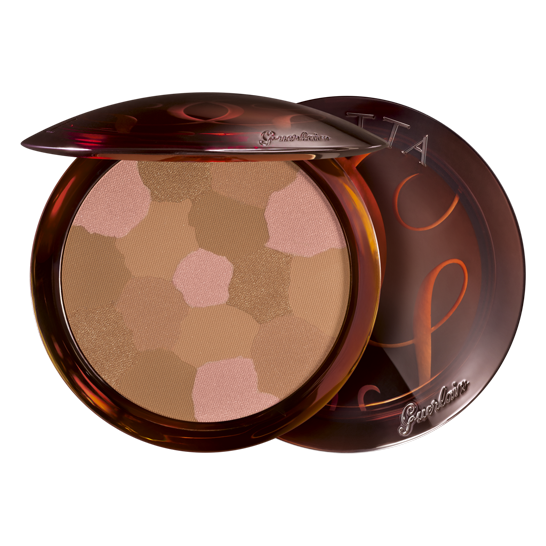** Guerlain Terracotta Light Sheer Bronzing Powder (4 shades)