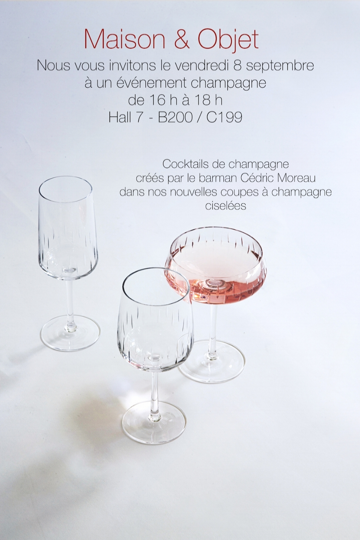 30/08/2017 - LOUISE ROELouise Roe vous invite de 16h à 18h le...