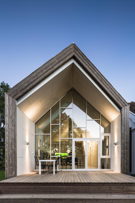 12/06/2017 - KEBONYS'inspirant de l'architecture originale du...