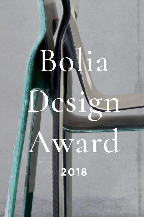 17/04/2018 - BOLIABolia Design Awards : Et les gagnants sont…