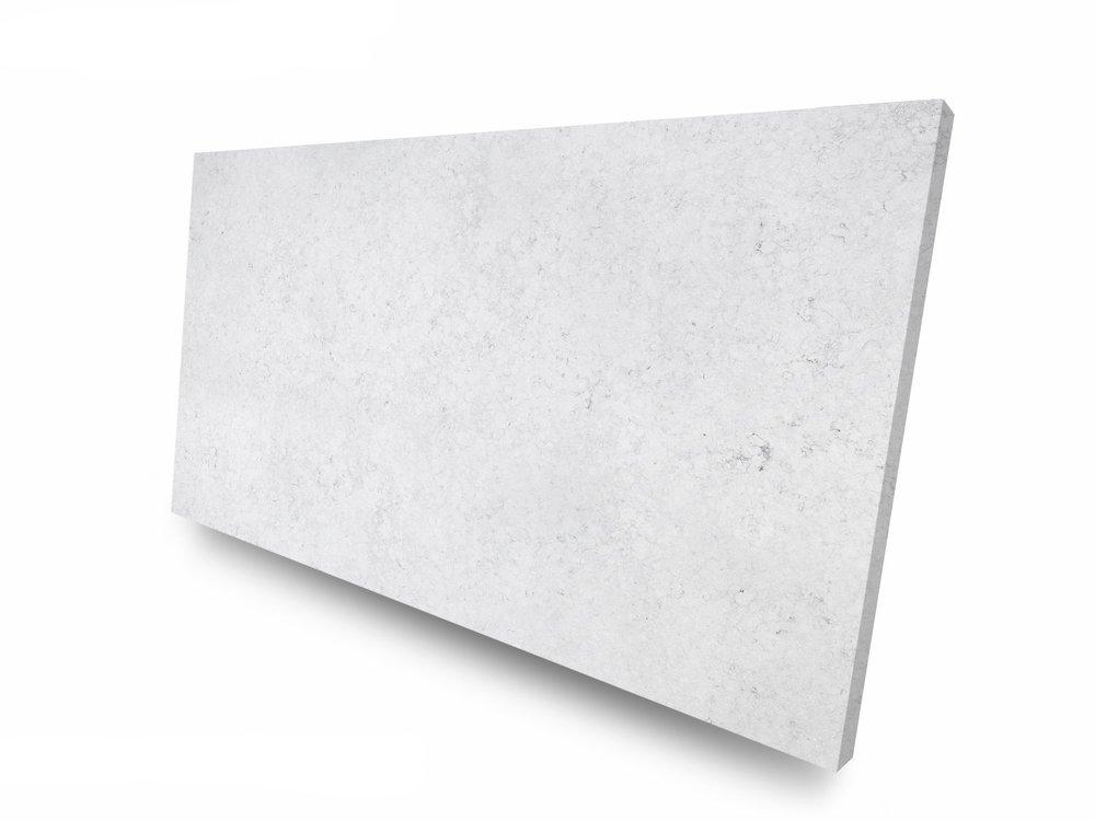 CQ853 Bianco Cristal Slab