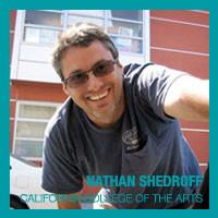 Nathan Shedroff