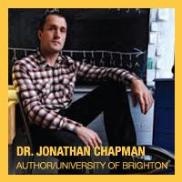 Prof. Jonathan Chapman