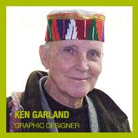 Ken Garland