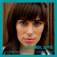 Dr Caneel Joyce
