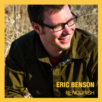 Eric Benson