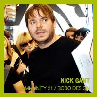Nick Gant