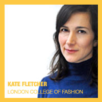 Prof. Kate Fletcher
