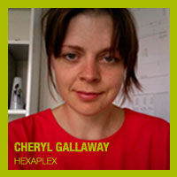 Cheryl Gallaway