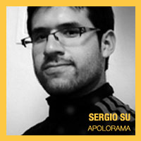Sergio Su