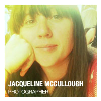 Jacqueline McCullough