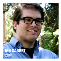 Ian Garret