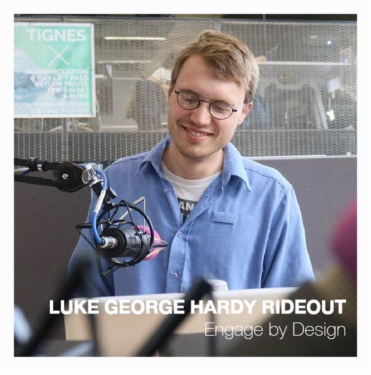 Luke George Hardy Rideout