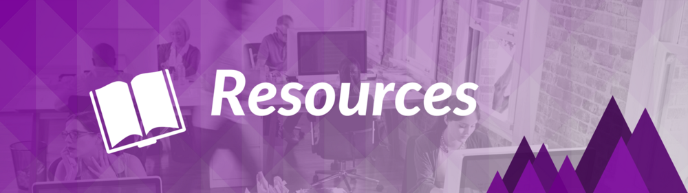 Are you curious about news in your functional area? Do you want to know what is happening in other area? Or you just want to be up to date with all the things we are working on? If at least on of the answers was ``yes``, then check our resource hub!