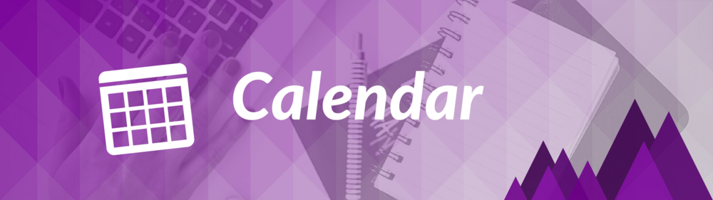 If you want to be aware what is going to happen in next months virtually and also physically in Europe region, do not forget to check our calendar!